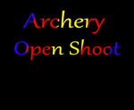 Gilbert Archery Open Shooting