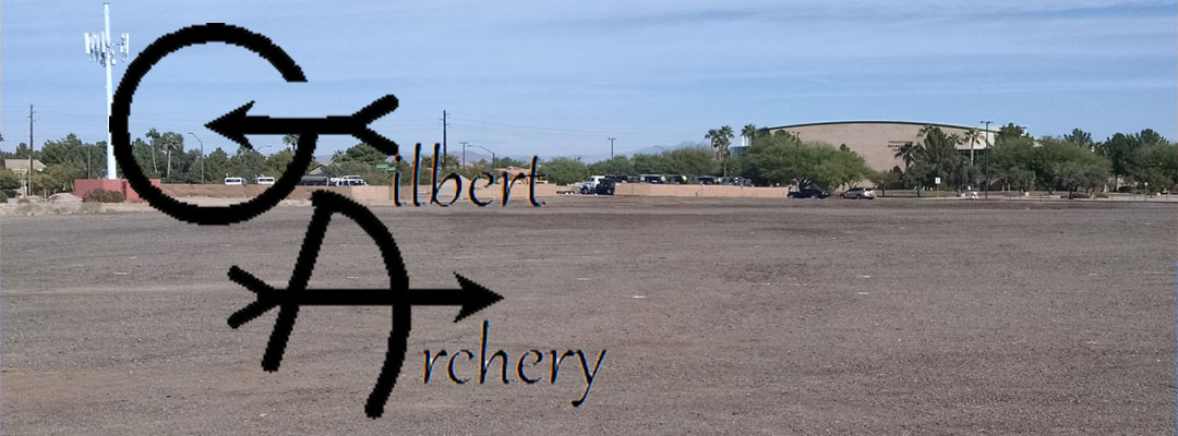 Gilbert Archery Header Image
