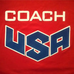 USA Archery Coach on Gilbert Archery