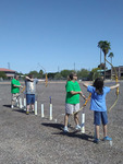 Gilbert Archery Classes 2018_2