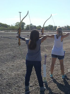 Women Archery League Image 2