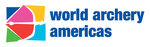 World Archery Americas Logo