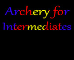 Gilbert Archery for Intermediate Archers