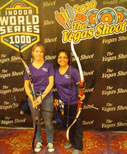 Vegas Shoot 2019 Women from Women's League