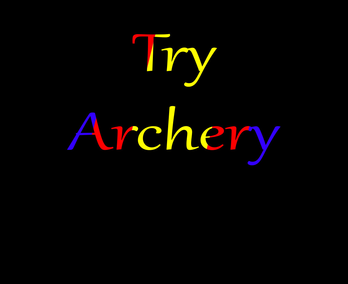 Try Archery Image