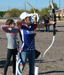 Shoot Archery with a Pro